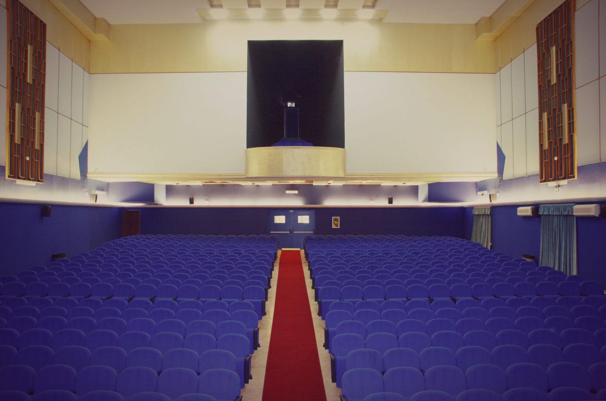 Multiplex Teatro Fasano